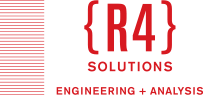 R4 Solutions - Engineering + Analysis